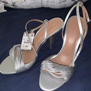 Zara collection new heels